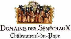 Domaine Senechaux online at TheHomeofWine.co.uk